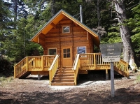 Amargura Cabin North