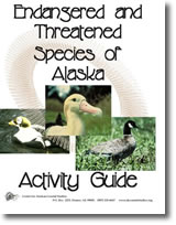 Endangered and Threatened Species of Alaska Activity Guide